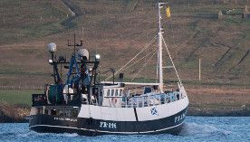 Don Fishing Peterhead Vessel Renown