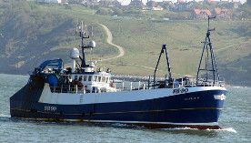 Don Fishing Peterhead Vessel Allegiance