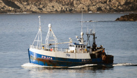 Don Fishing Peterhead Vessel Consortium