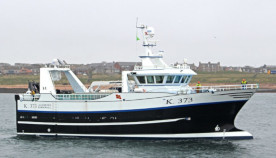 Don Fishing Peterhead Vessel Kemarvin